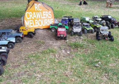 RC Crawling